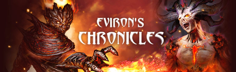 EVIRON'S CHRONICLES