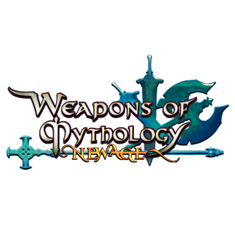 Weapons Of Mythology - New Age