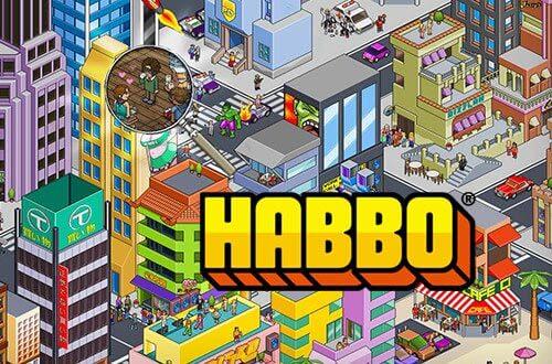 Habbo Reserva Suite Gratis En El Mayor Hotel Virtual Queda Con Tus